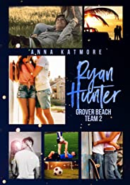 Ryan Hunter - This Girl Is Mine (Grover Beach Team 2) (German Edition)