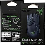 Razer Mouse Grip Tape - for Razer Viper/Viper Ultimate: Anti-Slip Grip Tape - Self-Adhesive Design - Pre-Cut (RC30-02550200-R