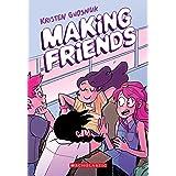 Making Friends (Making Friends #1)