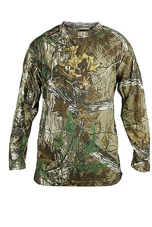 SALE XL men's camo tshirt // camouflage leaf print nCKfN