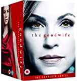 The Good Wife: The Complete Series [DVD]