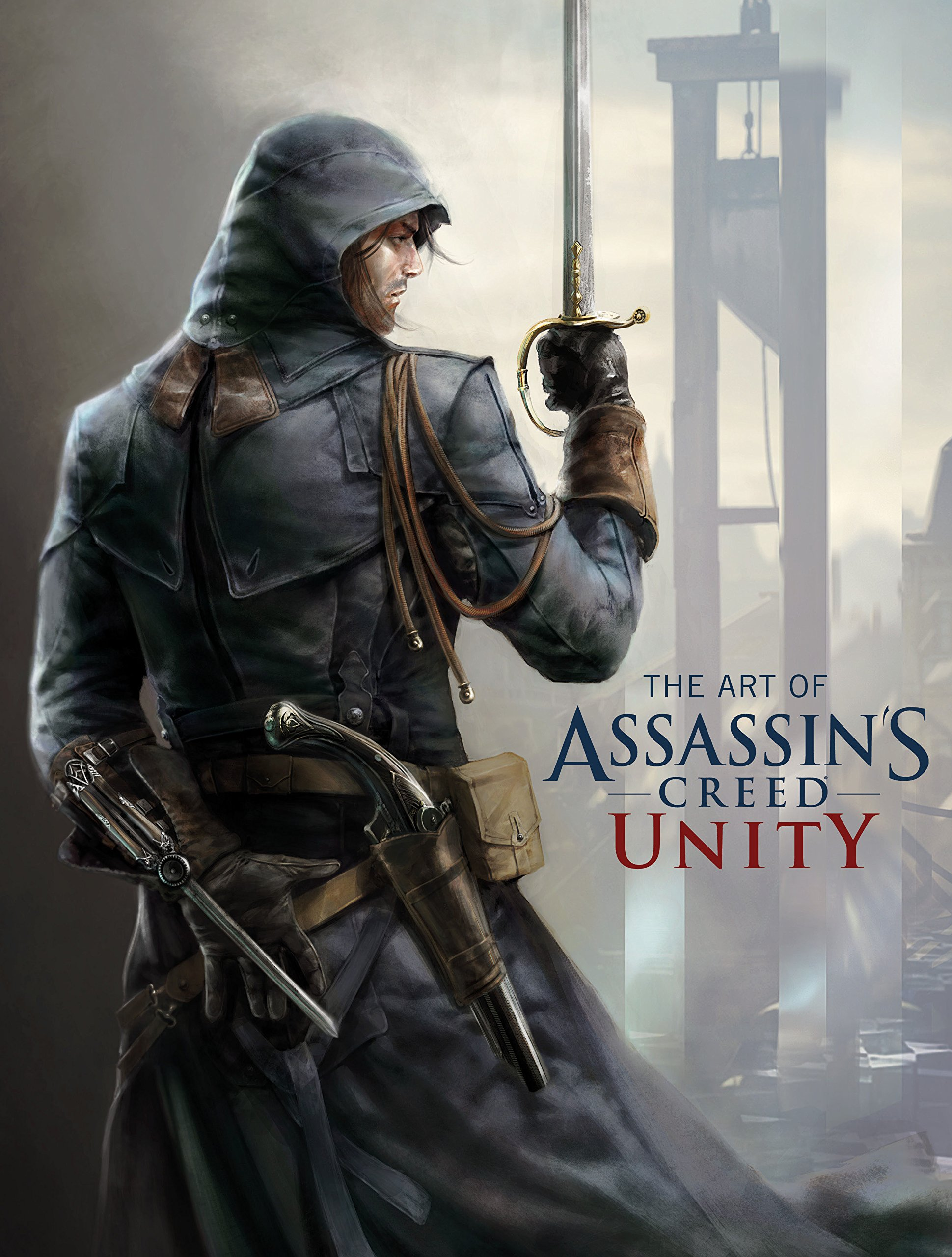 Amazon Com The Art Of Assassin S Creed Unity 9781781166901 Davies Paul Books