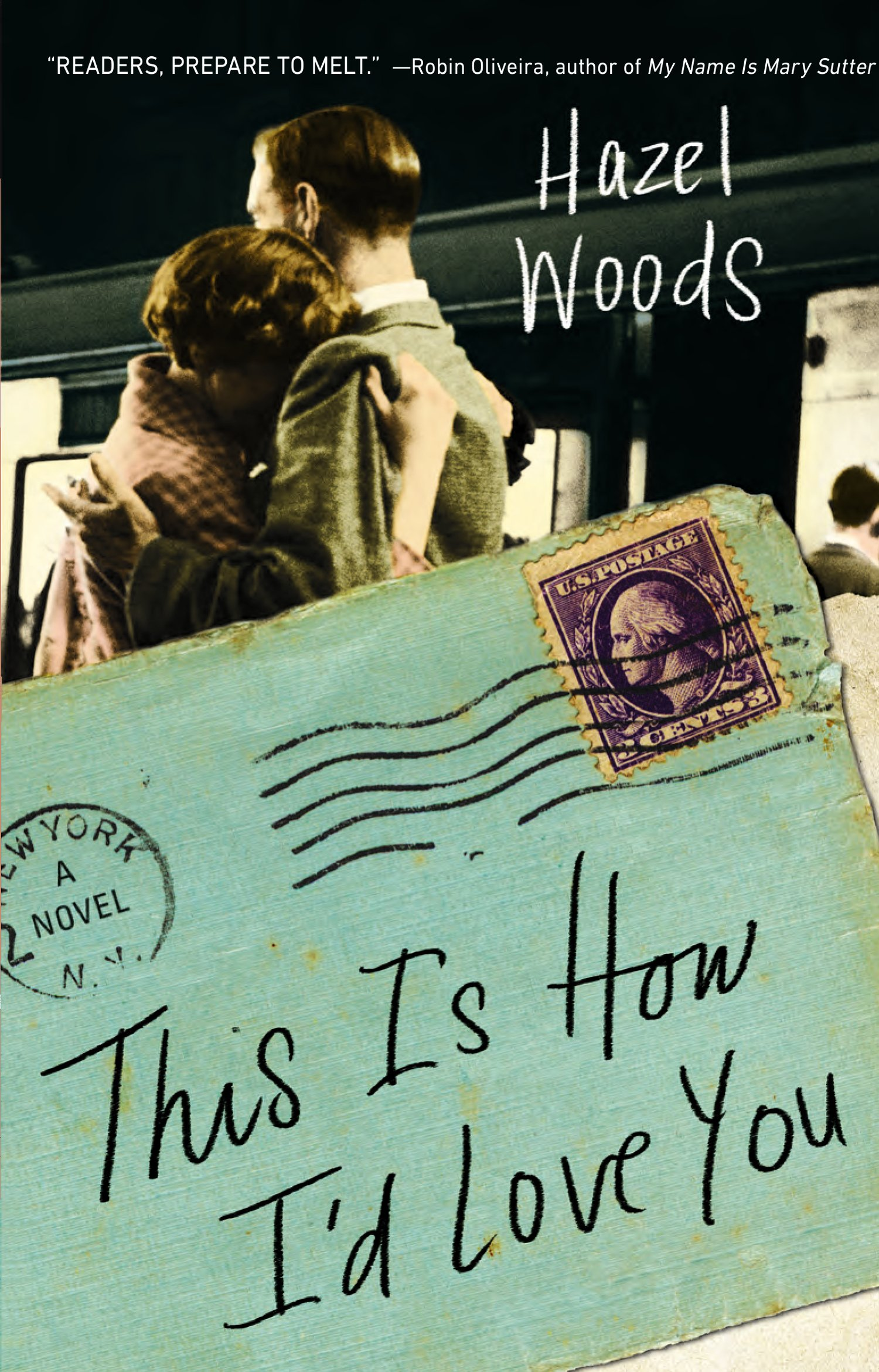 Download This Is How I'd Love You: A Novel pdf epub