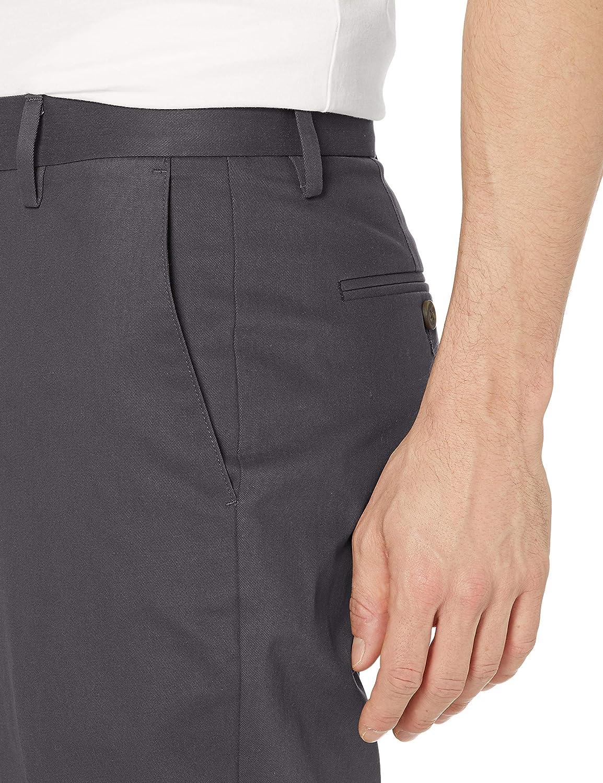 antipiega Pantaloni chino eleganti da uomo atletici Marchio Goodthreads
