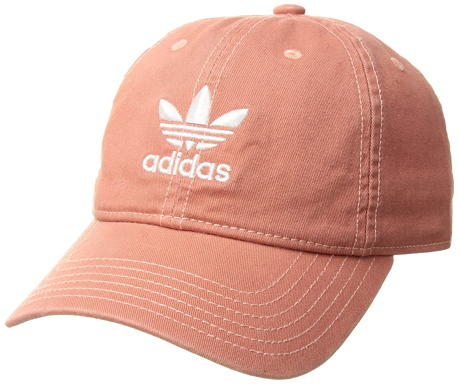 adidas Women's Originals Relaxed Fit Strapback Cap Agron Hats & Accessories 975949