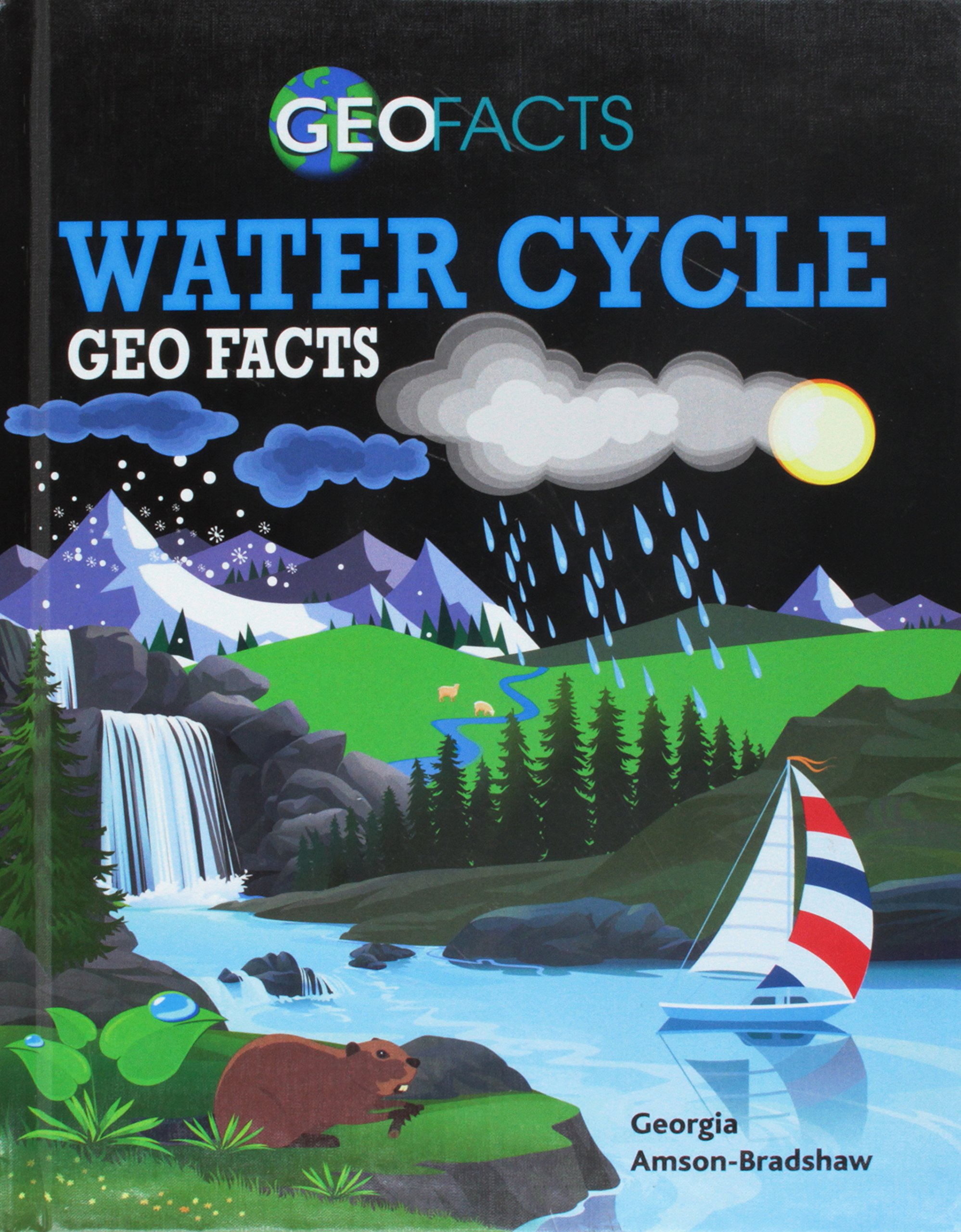 Download Water Cycle Geo Facts ebook