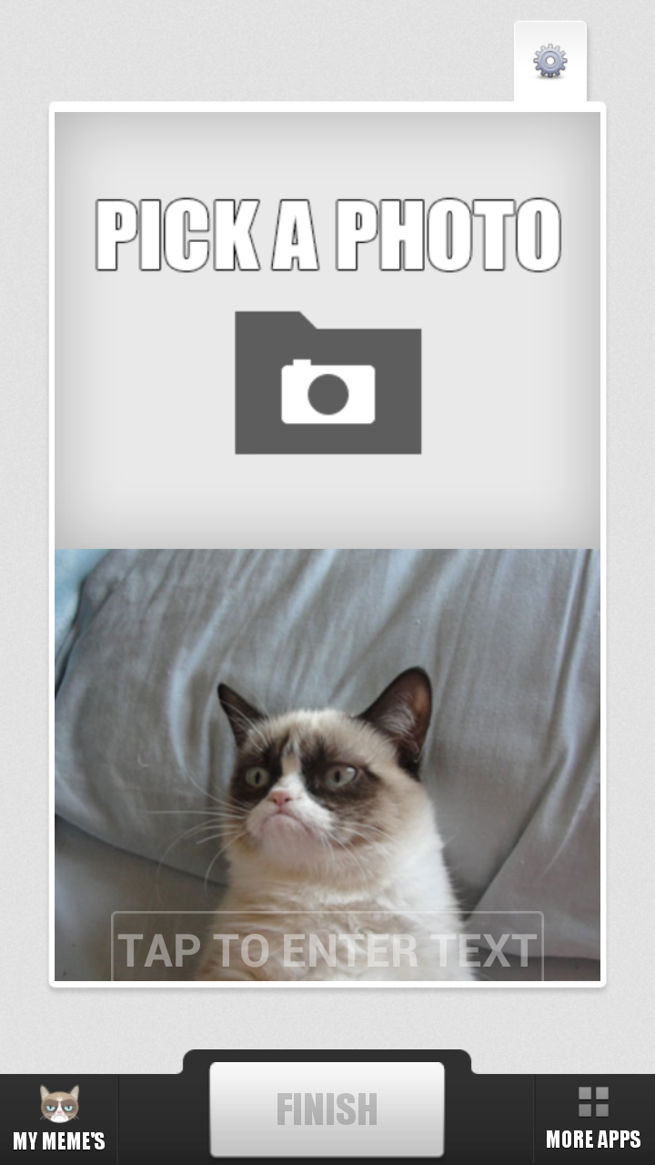 grumpy cat meme generator amazon   au appstore for android