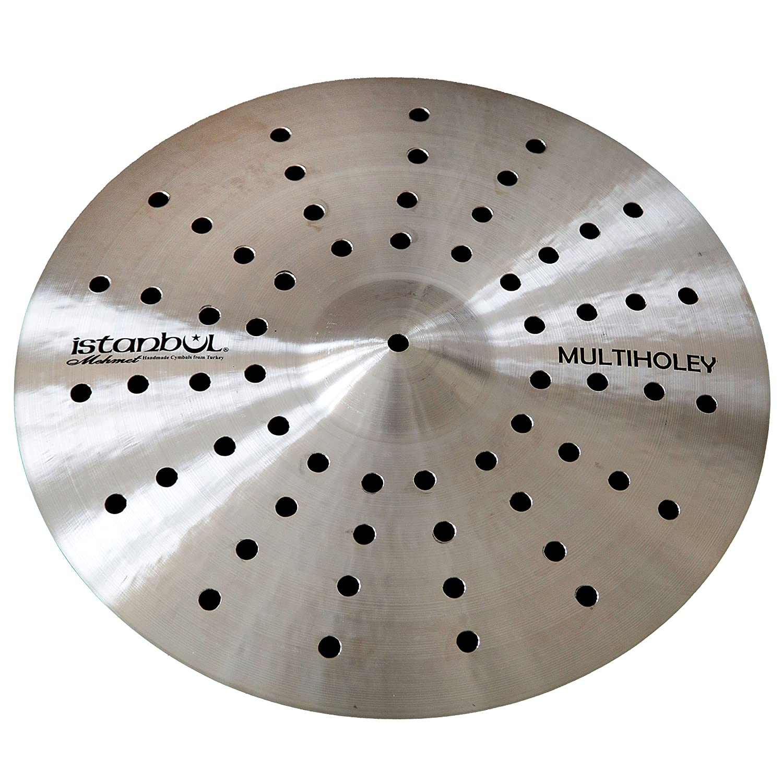 Istanbul Mehmet Cymbals X-RAY MULTI CRASH Cymbals XRAYM-C (16