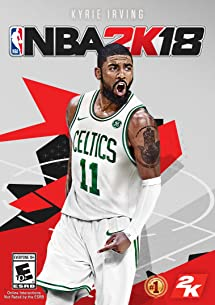 dfa56d61ed2f4 Amazon.com: NBA 2K18 [Online Game Code]: Video Games