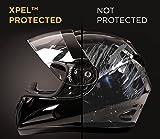 Arai Chaser X - Helmet Protection Film
