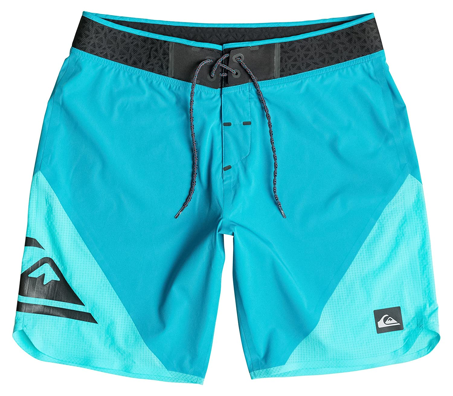 Quiksilver Herren New Wave High 19 Zoll Board Shorts