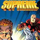 Supreme (Image) (Issues) (6 Book Series)
