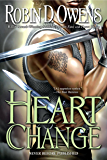 Heart Change (Celta Series Book 8)