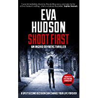 Shoot First (Ingrid Skyberg FBI Thrillers Book 5) (English Edition)