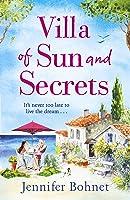 Villa Of Sun And Secrets: A Warm Escapist Read