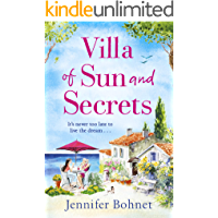 Villa of Sun and Secrets: A warm escapist read that will keep you guessing