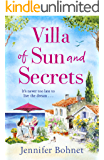 Villa of Sun and Secrets: An warm escapist read that will keep you guessing