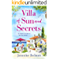 Villa of Sun and Secrets: An escapist summer read that will keep you guessing