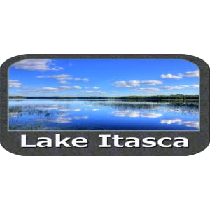 Lake Itasca Gps Map Navigator: Amazon.es: Appstore para Android