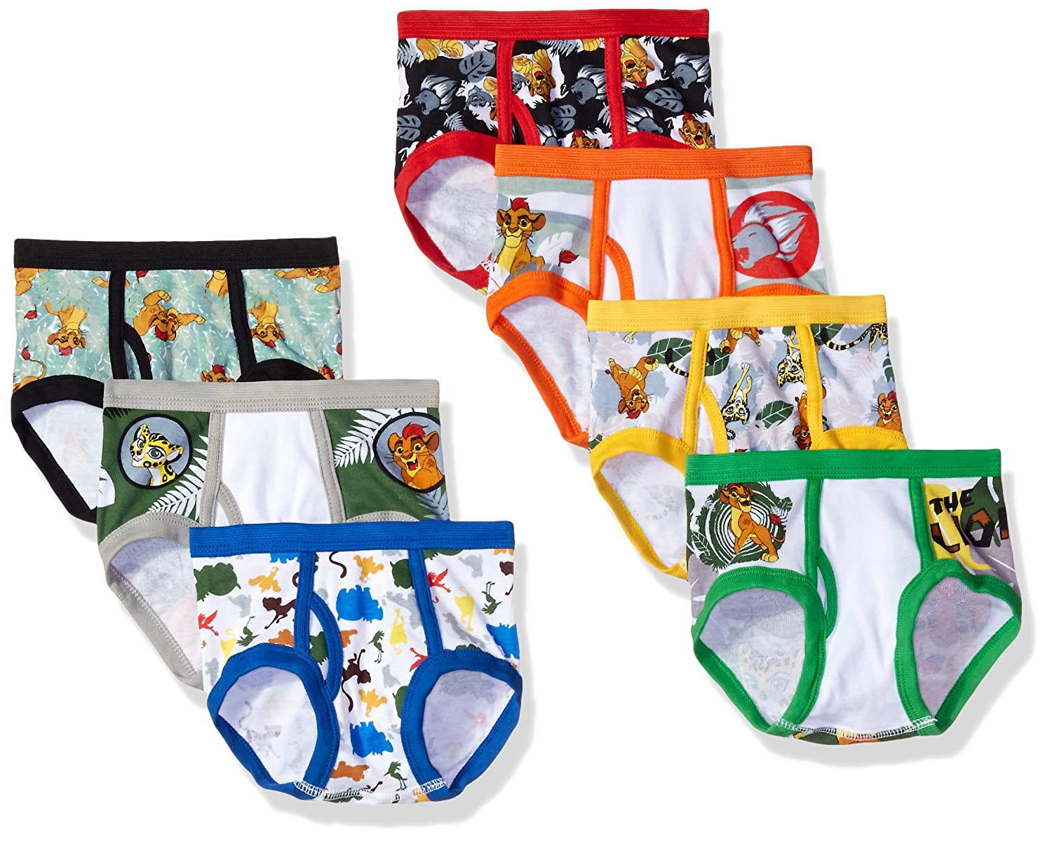 Disney Boy's Underwear Set TBUP2714