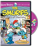 The Smurfs: Season Two, Vol. 3 - World of Wonders (Hanna-Barbera Kids Collection)