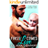 First Comes Love (Bradford Brothers and Friends Book 3)