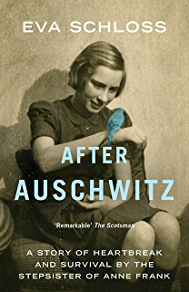 Amazon anne frank remembered the story of the woman who after auschwitz a story of heartbreak and survival by the stepsister of anne frank fandeluxe Epub
