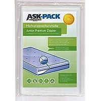 ASK Pack Bolsa de Colchón Premium Junior-