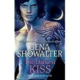 The Darkest Kiss (Lords of the Underworld Book 0)