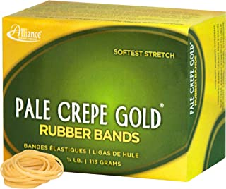 product image for Alliance 20129 Rubber Bands Size 12 1/4lb 1-3/4-Inch x1/16-Inch Approx. 3850/BX NL