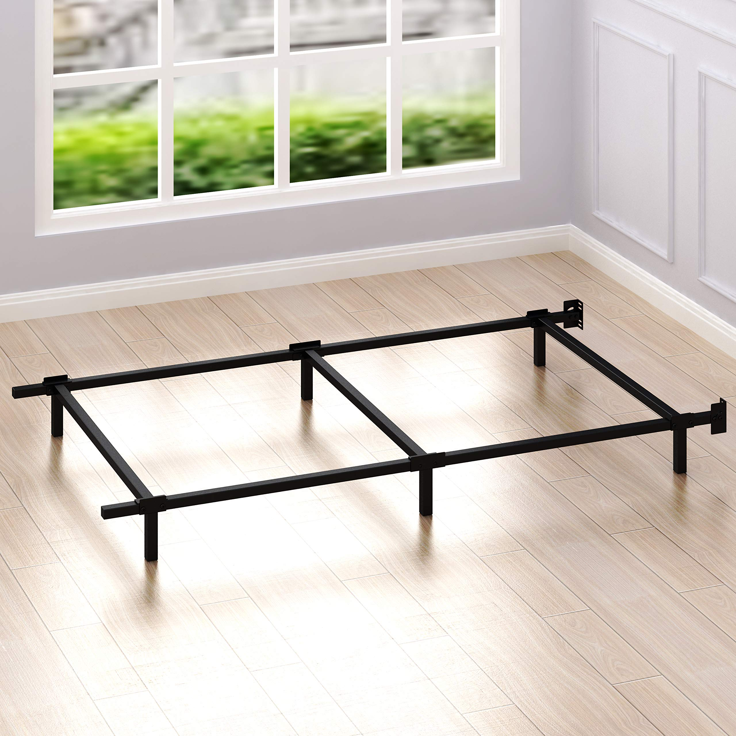 Simple Houseware Stable Bed Frame, Twin by Simple Houseware