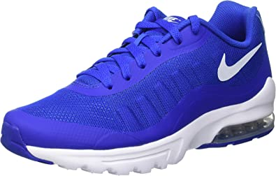 Pef O Regaño  Amazon.com: Nike Air Max Invigor Print tenis para hombres, Azul, 10.5 D(M)  US: Shoes