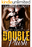 Double Plush: A Western Romance (Red Velvet Series Book 1)