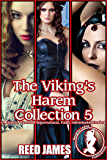 The Viking's Harem Collection 5: (A Harem, Werewolf Supernatural, Fairy, Submission Erotica)