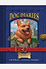 Dog Diaries #12: Susan Kindle Edition