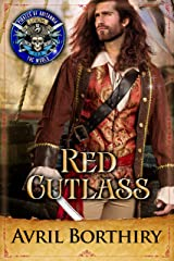 Red Cutlass: Pirates of Britannia Connected World Kindle Edition
