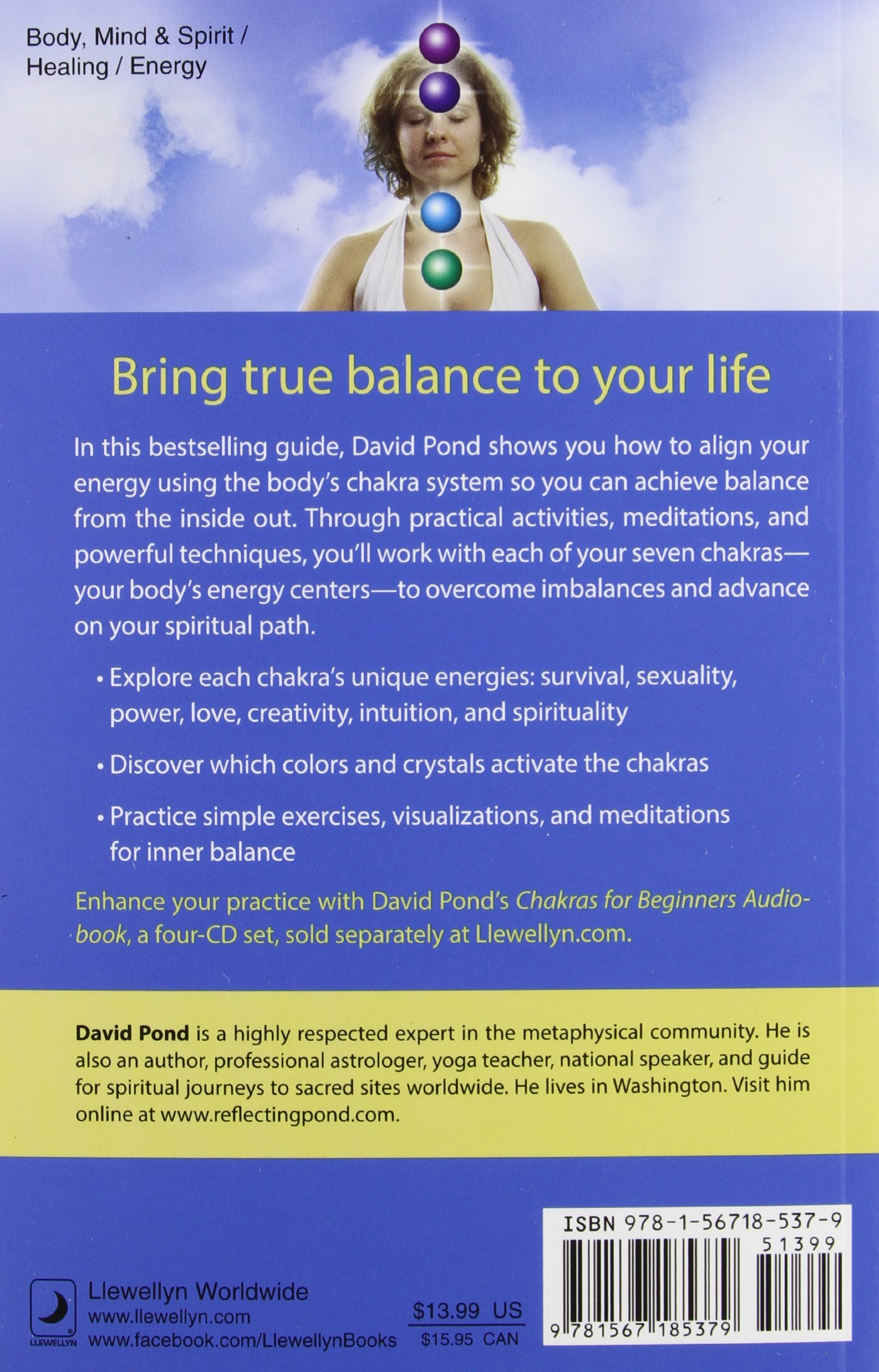 Chakras for Beginners: A Guide to Balancing Your Chakra