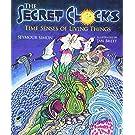 The Secret Clocks: Time Senses of Living Things (Dover Children's Science Books)