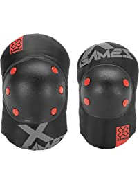 X-Games Big Air Youth Elbow and Knee Pad Set