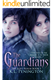 The Guardians (The Lost Realm Book 1)