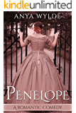 Penelope ( A Madcap Regency Romance ) (The Fairweather Sisters Book 1) (English Edition)
