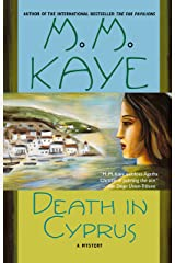 Death in Cyprus: A Mystery (Death in... Book 3)