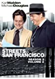 Streets of San Francisco: Season Three 2 [DVD] [Region 1] [US Import] [NTSC]