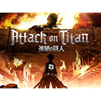 Attack on Titan: Season 101 HD Animated Series Download for Free