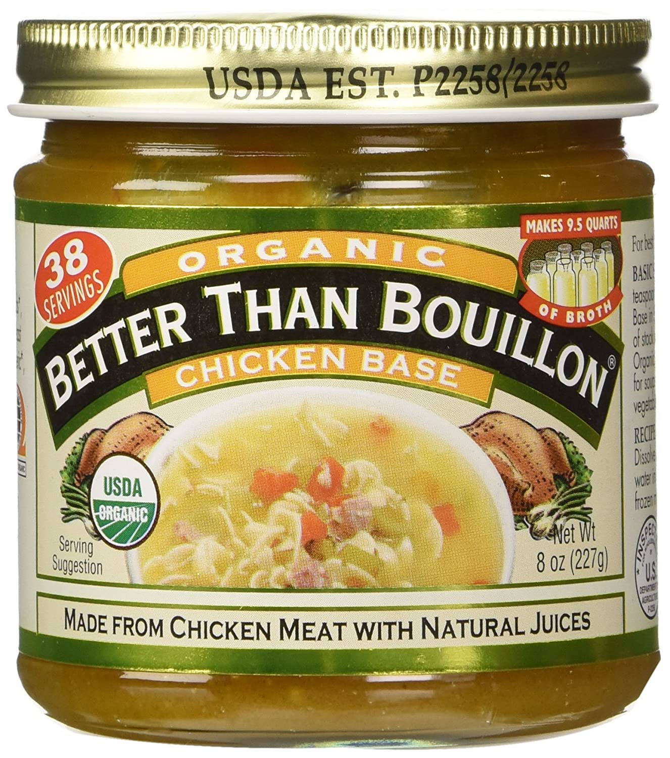 Better bouillon