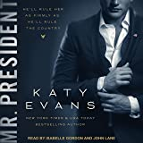 Mr. President: White House Series, Book 1