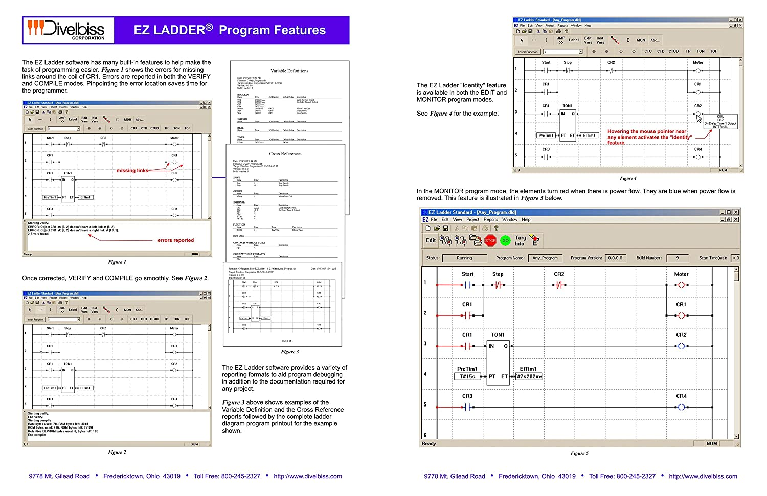 Plc Study Course Student Kit Ladder Diagram Has A Simplify Programming