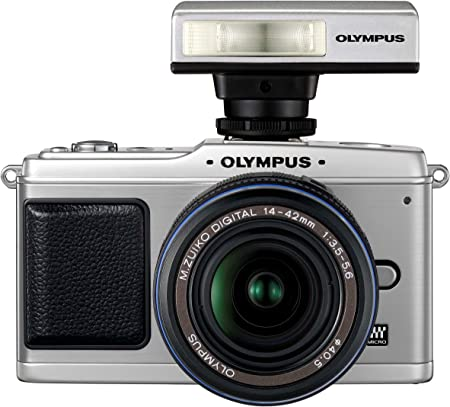 Olympus Silver w/ Silver 14-42mm Lens product image 11
