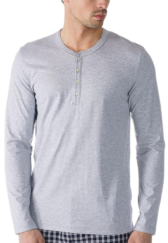 Mey Loungewear Club Coll. Herren Homewear Shirts 61564 B0732JX8T4 Schlafanzugoberteile Mittlere Kosten