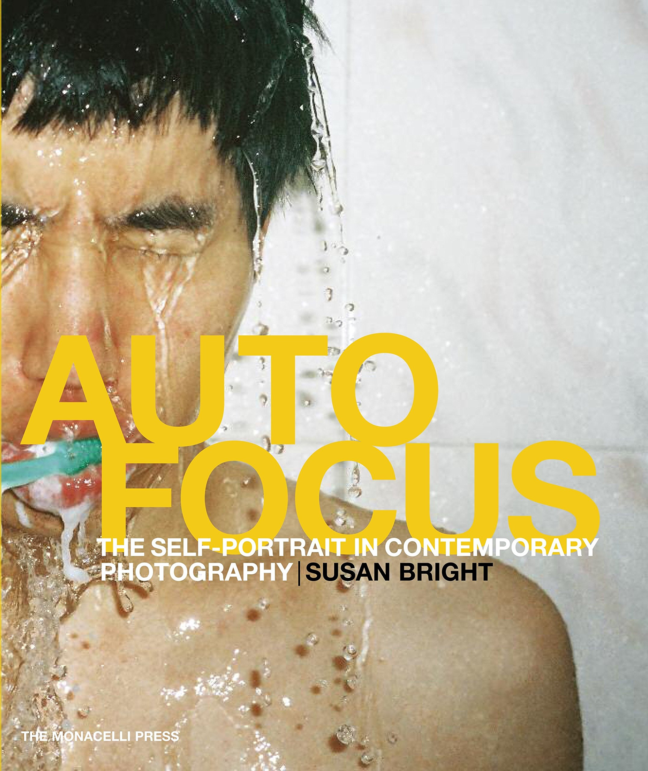 Download Auto Focus: The Self-Portrait in Contemporary Photography pdf